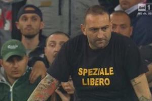 Συνελήφθη ο αρχηγός των ultras της Νάπολι