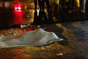 Σκότωσαν οπαδό ρίχνοντάς του λεκάνη τουαλέτας