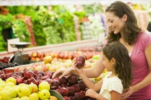 «Θωρακίστε» την υγεία των παιδιών με φρούτα και λαχανικά