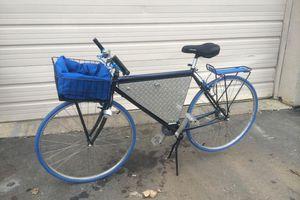 «Delivery» ανθρωπιάς με ποδήλατα