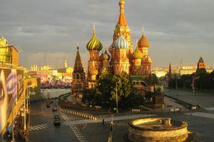 Επτά ταμπού στη Ρωσία