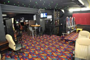 Και νέο «μίνι καζίνο» εντόπισαν οι Αρχές στο Νέο Κόσμο
