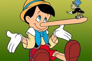 Πώς να μην λέτε ψέματα στο παιδί