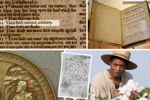 Τα τυπογραφικά λάθη που λίγο έλειψε να αλλάξουν την Ιστορία