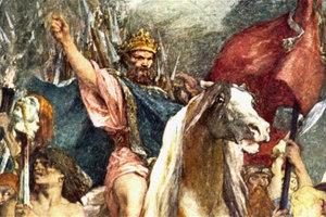 Ο ανελέητος κατακτητής Αττίλας ο Ούννος