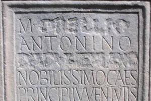 Πώς οι Ρωμαίοι διέγραφαν ανθρώπους από την Ιστορία!