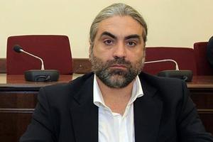 Με το ΛΑ.Ο.Σ θα κατέβει ο Χρυσοβαλάντης Αλεξόπουλος