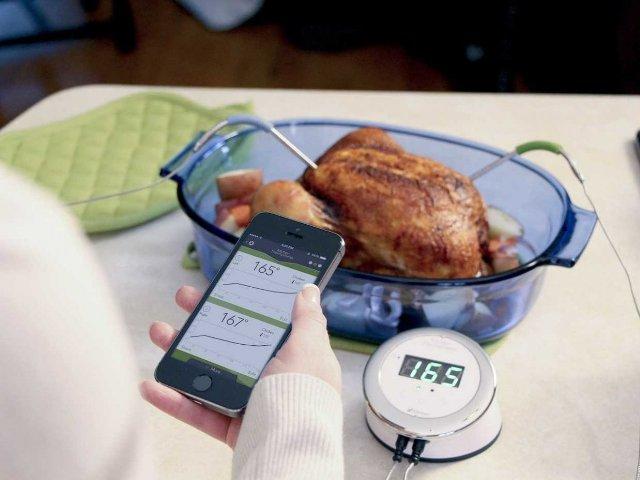 Η «έξυπνη» κουζίνα του μέλλοντος Kitchen2