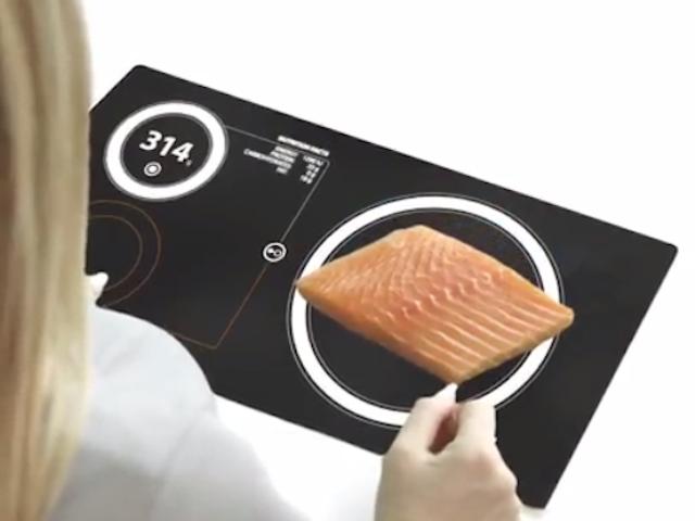 Η «έξυπνη» κουζίνα του μέλλοντος Kitchen6