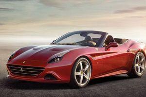 Μία νέα Ferrari κάθε χρόνο