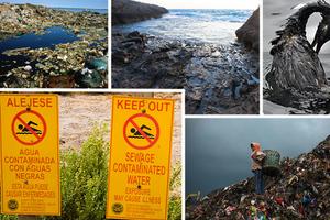 Τα 10 φρικιαστικότερα πράγματα που κάνουμε στις θάλασσες
