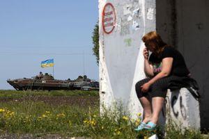 Έτοιμο για συνομιλίες το Κίεβο