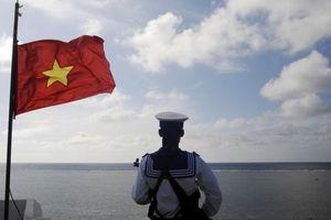 Ανησυχία προκαλεί το θαλάσσιο σινο-βιετναμικό επεισόδιο