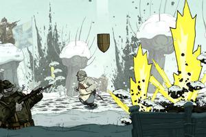 Gamers, ετοιμαστείτε για το «Valiant Hearts: The Great War»