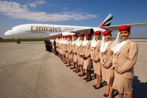 Κέρδη για 26η συνεχή χρονιά για τον Όμιλο Emirates