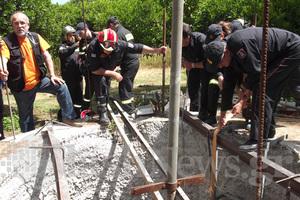 Εντοπίστηκε μετά από 6 μέρες ο εργάτης που θάφτηκε ζωντανός