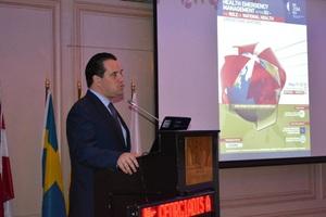 Σχέδιο ελέγχου της ροής των συνταγογραφήσεων παρουσίασε ο Γεωργιάδης
