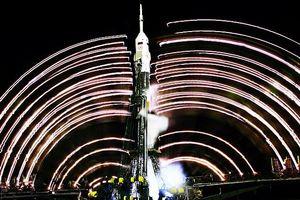 Η εκτόξευση ενός πυραύλου καρέ-καρέ