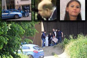 Συνελήφθη ο ύποπτος που «σταύρωσε» τη γυναίκα στη Φλωρεντία