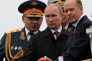 Πούτιν: Η επιστροφή της Κριμαίας αποκαθιστά την ιστορική αλήθεια