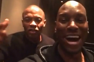 Ο Dr. Dre γιορτάζει τα πρώτα του δισεκατομμύρια