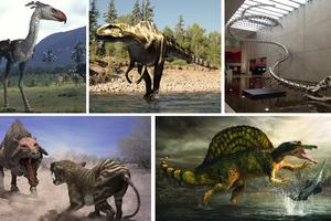 Όταν το Jurassic Park φαντάζει παιδική χαρά