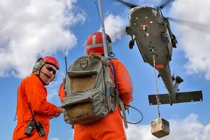 Το Black Hawk γίνεται drone!