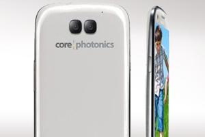 Δύο φακοί φέρνουν «επανάσταση» στη λήψη φωτογραφιών από smartphone
