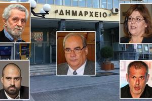 Τα ξίφη τους για τον δήμο Πειραιά διασταύρωσαν οι υποψήφιοι