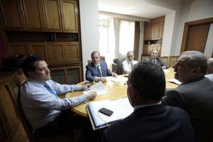 Αδιέξοδη η συνάντηση Γεωργιάδη-διαγνωστικών κέντρων