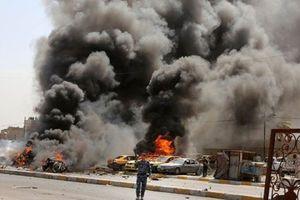 Τουλάχιστον 16 νεκροί από αεροπορικές επιδρομές στο Ιράκ