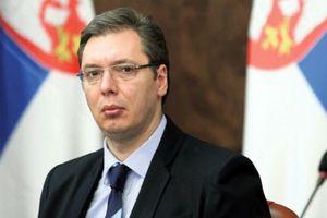 Βούτσιτς: Δεν πιστεύω στην πολιτική Τσίπρα