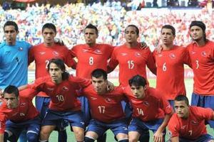 Με όλα τα ευρωπαϊκά αστέρια η Χιλή