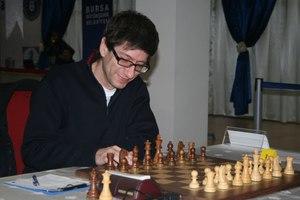 Το «Ποτάμι» παίζει σκάκι