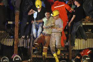 Πυρά αντιπολίτευσης στον Ερντογάν για την ασφάλεια στα ορυχεία