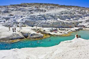 TUI Travel: Τεράστια ανάκαμψη για τον ελληνικό τουρισμό