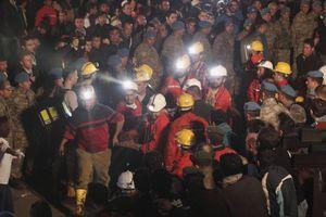 Η Τουρκία κατέχει το θλιβερό ρεκόρ των περισσότερων θανάτων από εργατικά ατυχήματα