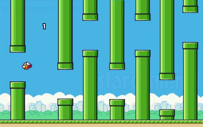 Tech News: Το Flappy Bird επιστρέφει τον Αύγουστο Ffflaaappyyfbddrg1