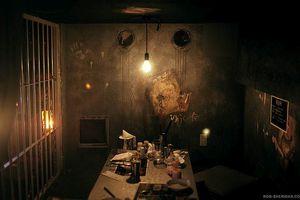 Τρώγοντας στα... μπουντρούμια του Τόκιο