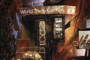 Ανοίγει αύριο το μουσείο της «11ης Σεπτεμβρίου»