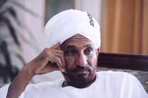 Συνελήφθη ο ηγέτης της αντιπολίτευσης του Σουδάν