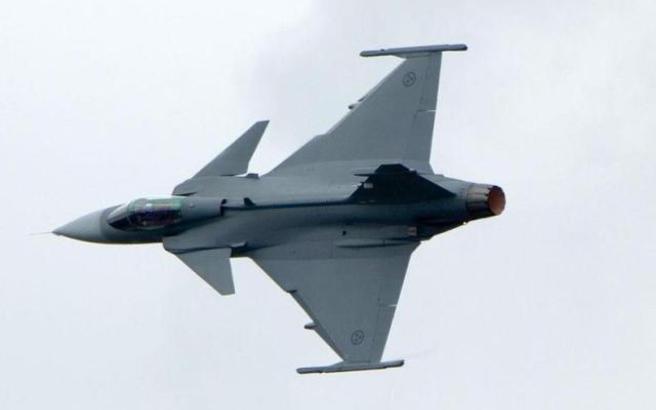 Η Βουλγαρία ξεκίνησε διαδικασίες για την απόκτηση μαχητικών Gripen