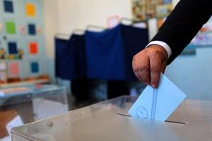 Τα πρώτα αποτελέσματα στην περιφέρεια Βορείου Αιγαίου
