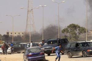 Επίθεση δέχτηκε ο αρχηγός του ναυτικού στη Λιβύη