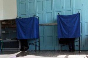 Πανηγυρισμοί για την εκλογή Παυλή στην Τρίπολη