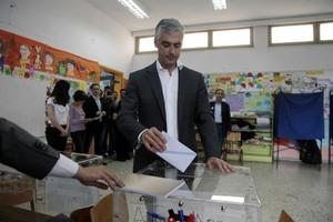 Τι λέει ο Σπηλιωτόπουλος για το διορισμό του στο διπλωματικό σώμα