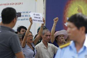 Επιχείρηση απομάκρυνσης Κινέζων από το Βιετνάμ