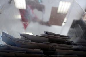 Τι δείχνει δημοσκόπηση για τους «γαλάζιους» της Αρκαδίας