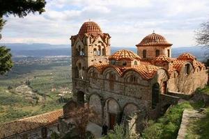 Ένα ταξίδι στα Βυζαντινά μνημεία της Ελλάδας