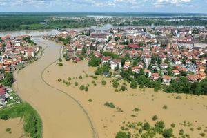 Σε κατάσταση έκτακτης ανάγκης τρεις δήμοι της Σερβίας